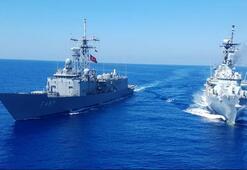 ABDden Türkiyeye Doğu Akdeniz övgüsü
