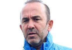 Mehmet Özdilek: Kazanmayı çok istedik ama..