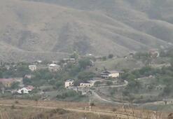 Azerbaycan kurtarılan bölgelerin görüntülerini paylaştı