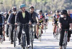 Bakan Kasapoğlu: Sağlık için spor yapılmalı