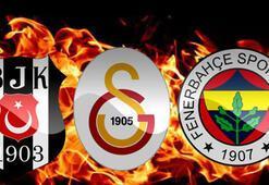 Potada iki derbi birden Beşiktaş - Fenerbahçe Beko