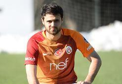 Son dakika | Galatasarayda Ahmet Çalık Konya ile anlaştı