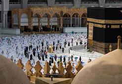 Suudi Arabistanda umre ziyaretleri yeniden başladı