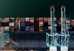 Batı Akdenizin ihracatı 1,4 milyar dolara yaklaştı