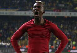 Transfer haberleri | Galatasaraydan Seri ve Onyekuru atağı