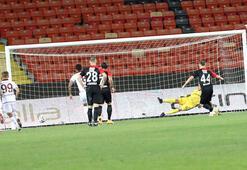 Trabzonsporun dikkat çeken penaltı istatistiği