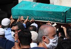 Bediüzzaman Said Nursinin talebelerinden Mehmet Fırıncı, son yolculuğuna uğurlandı