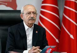 Kemal Kılıçdaroğlu, SMA hastaları ve hasta yakınları ile görüştü