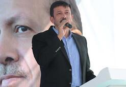 AK Partili Hamza Dağ: Kılıçdaroğlu'nun yoldaşları, Atatürk'ün askerlerini sindirmiş