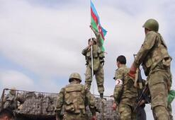 Azerbaycanın milli kahramanı Mübariz İbrahimovun şehit olduğu bölge işgalden kurtarıldı