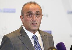 Son dakika | Galatasarayda Abdurrahim Albayrak gerçeği İstifa etmedi...