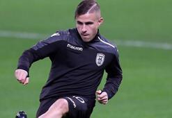 Son dakika | Fenerbahçeden Dimitrios Pelkas için PAOKa resmi teklif