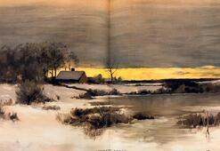 'Hopper'ın ilk resimleri' taklit iddiası