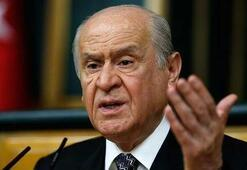 Bahçeli: Nahçıvan Azerbaycan'a katılmalı