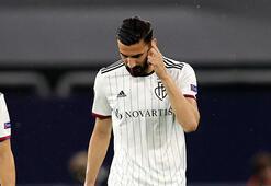 Son dakika   Fenerbahçede forvete sürpriz Kemal Ademi