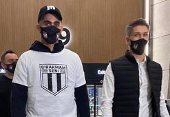 Transfer haberleri | Beşiktaşla anlaşmaya varan Ghezzal İstanbulda