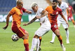 Ali Gültiken, Kasımpaşa-Galatasaray maçını değerlendirdi...