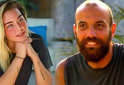 Survivor Sercan Yıldırımdan flaş Aycan Yanaç cevabı
