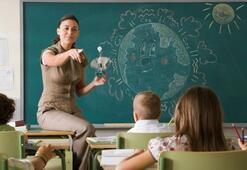 Dünya Öğretmenler Günü neden 5 Ekimde kutlanır Dünya Öğretmenler Günü mesajları, şiirleri, sözleri ve tarihçesi...