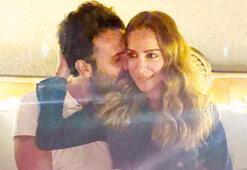 Gürkan Topçudan Fatma Toptaşa evlilik teklifi