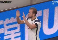 Harry Kanein Maccabi Haifaya karşı yaptığı hat-trick