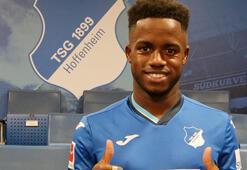 Transfer haberleri - Hoffenheim, Ryan Sessegnonu kiraladı