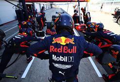 Max Verstappen ve Alex Albon, Türk Formula 1 tutkunlarıyla buluşacak