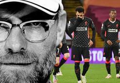 Son dakika | 7 gollü hezimet sonrası Liverpooldan transfer atağı Milli futbolcu...