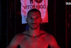 Vitor Hugo Trabzonsporda