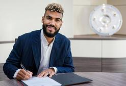 Bayern Münih, Choupo-Motingi transfer etti