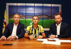 Son dakika | Fenerbahçe,  Dimitrios Pelkası kadrosuna kattı