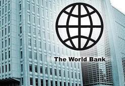 Dünya Bankası Başkanı Malpasstan borçları azaltma çağrısı