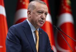 Son dakika: O sınıflar yüz yüze eğitime geçecek Cumhurbaşkanı Erdoğan duyurdu...