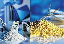 PVC kimyasallarında dünyanın en büyüğü