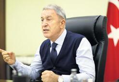 Akar: Ermenistan savaş suçu işliyor
