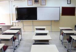 Son dakika:Okullar 12 Ekimde mi açılıyor, 2.3.4.8.ve 12.sınıflara okul ne zaman açılacak Hangi sınıflara okulla gidecekler