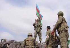 Azerbaycanın topraklarını kurtarma operasyonu 9.günde neler yaşandı