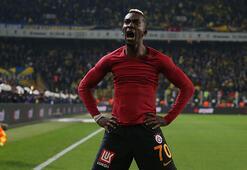 Son dakika | Galatasarayda Seri ve Onyekuru çabası sonuçsuz kaldı