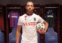 Trabzonspordan defansa bir transfer daha