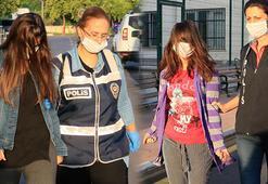 Adana merkezli 11 ilde swinger operasyonu 35 gözaltı kararı