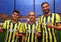 Fenerbahçe transfer şampiyonu