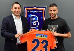 Transfer haberleri - Başakşehire 9 yeni isim