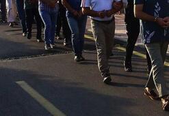 Ankarada peşe peşe operasyon haberleri