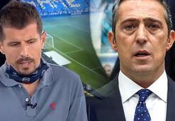 Son dakika | Tümer Metin ve Tuncay Şanlı Fenerbahçenin transferlerini değerlendirdi