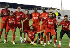 Sivasspor transfer dönemini hareketli geçirdi