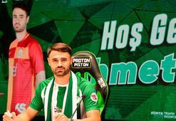 İttifak Holding Konyaspor, kadrosunu 12 isimle güçlendirdi