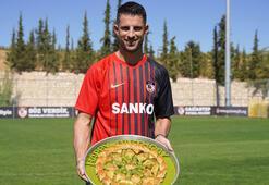 Gaziantep FKdan 10 transfer