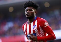 Transfer haberleri | Thomas Partey Arsenalde