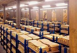 1,8 milyar dolarlık altın rezervini bloke eden karar bozuldu