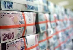 Hazine 7,1 milyar lira borçlandı